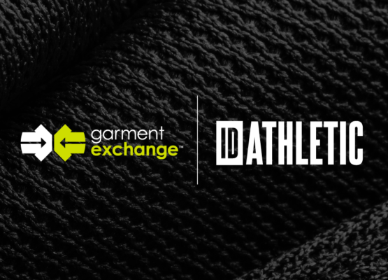 The Garment Exchange Announces Partnership With ID Athletic