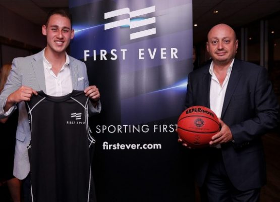 Larry and Justin Kestelman Launch Online Sports Apparel Firm